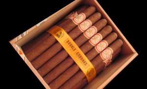 cigares hoyo-de monterrey